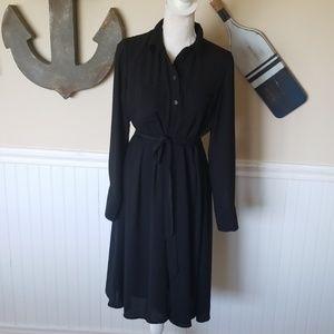 Beautiful black GO TO dress